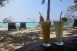 Marta Zborowska: Malediwy, nie zawsze rajskie