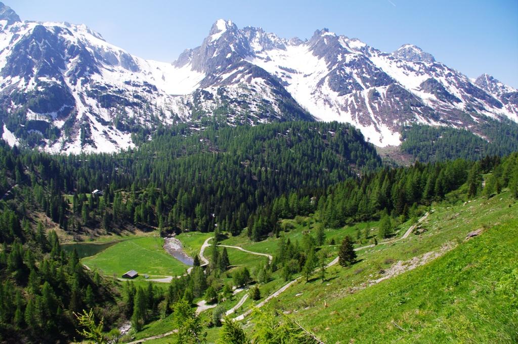 Szwajcarskie to nie tylko sery i zegarki - 1 part 3