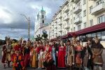 Ancyna: Na Białoruś z Waszmościami