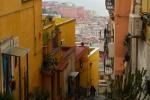 sprocha: Zobaczyć Neapol i… nie zobaczyć Wezuwiusza
