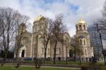 Kammoj: Wilno, Ryga, Tallinn i Helsinki