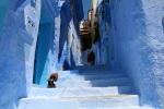 katewisienka: Maroko, pięć metrów od meczetu