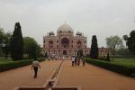 Blister: 12 dni w Indiach