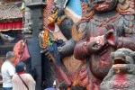 DJADKJGU: Katmandu i okolice