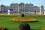 Tom Stedd: Bratysława i Wiedeń, pierwsze kroki