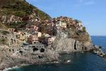 Pinezkiz3city: Toskania+Cinque Terre