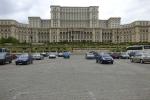 Tom Stedd: Bukareszt, po prostu