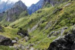 Grzegorz Firlit: Deszczowe Dolomiti Bellunesi