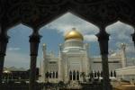puhacz: Z wizytą w Brunei