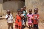 Blister: 10 słonecznych dni w Cote d`Ivoire